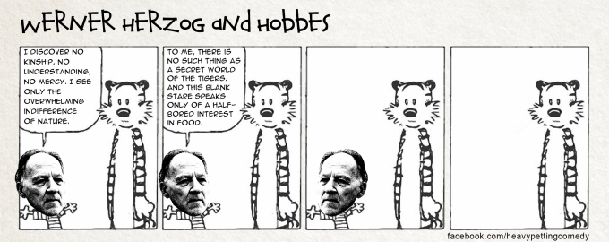 werner and hobbes