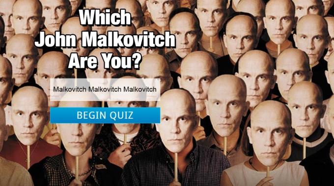 zimbio malkovitch